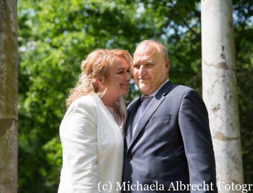Hochzeit Erika & Michael* (Rüsselsheim)